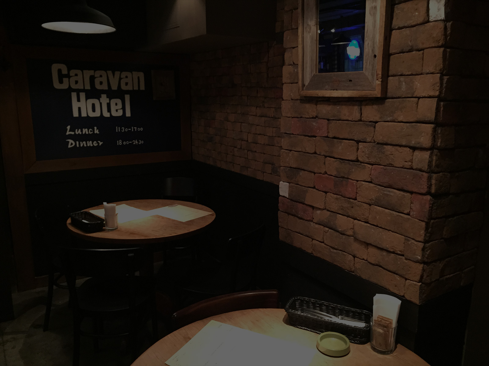 Cravan Hotel